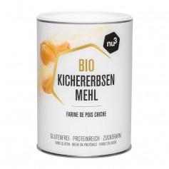 nu3 Bio Kichererbsenmehl