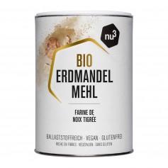 nu3 Erdmandel Bio-Mehl