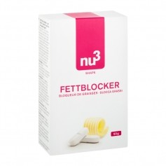 nu3 Fettblocker, 60 Tabletten