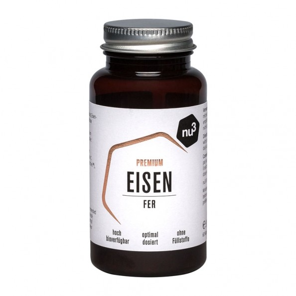nu3 Premium Eisen