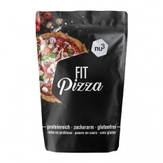 nu3 Fit Pizza