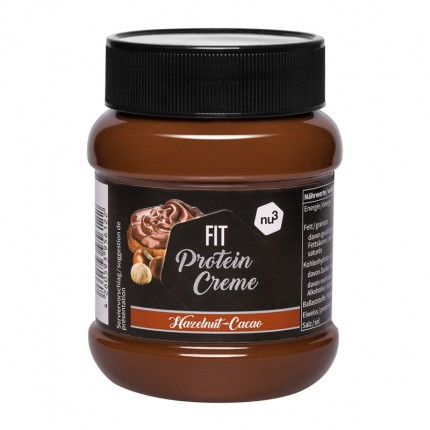 nu3 Fit Protein Creme, 400 g