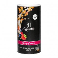 nu3 Fit Protein Müsli, Berry Crunch