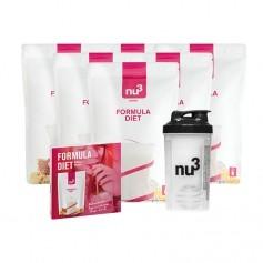 nu3 Formula Diet Profipaket