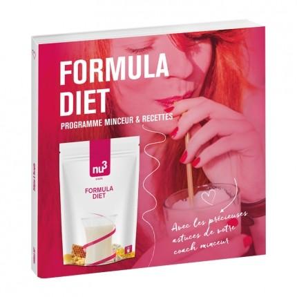 nu3, Formula Diet Programme Minceur