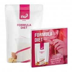nu3 Formula Diet + gratis Abnehmcoach