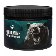 nu3 Glutamin