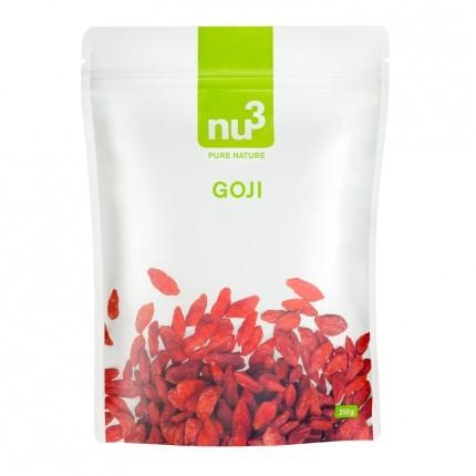 nu3 Goji Beeren (250 g)