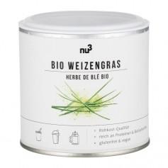 nu3 Weizengras Offline