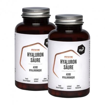 nu3 Hyaluronic Acid Capsules
