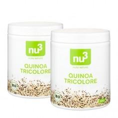 2 x nu3 Kvinoa, luomu