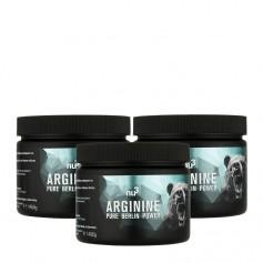 nu3, L-arginine, gélules, lot de 3
