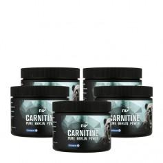 5 x nu3 L-carnitin, kapsler