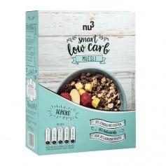 nu3 Lower Carb Muesli, Chocolate-Crunch