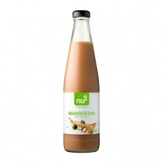 nu3 Organic Mangosteen Juice