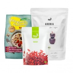 nu3 Merry Berry mix