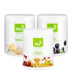 nu3 Naturkraft-Paket