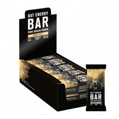 nu3 Oat Energy Bar, Riegel
