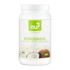 nu3 Økologisk kokosmel