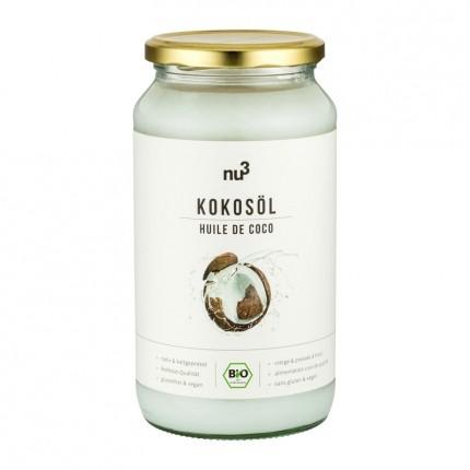 nu3 Bio Kokosöl