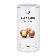nu3 Bio Macadamia