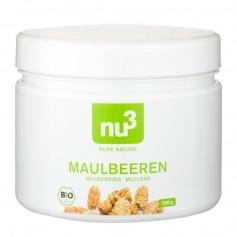 nu3 Bio-Maulbeeren