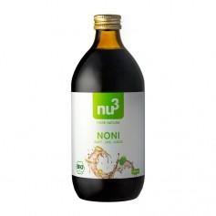 nu3 Organic Noni Juice