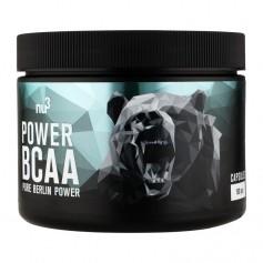 nu3 Power BCAA, Kapseln