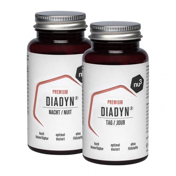 nu3 Premium Diadyn Multivitamin