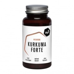 nu3 Kurkuma Forte