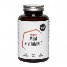 nu3 Premium MSM