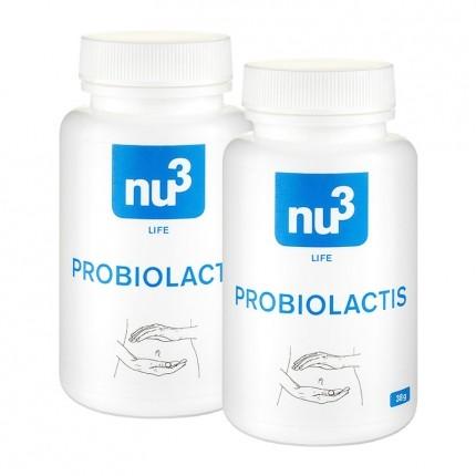 2 x nu3 Bactoflor, Capsules