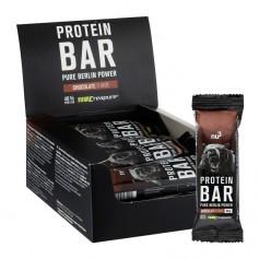 12 x nu3 Protein Bar 40%, choklad