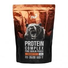 nu3 Protein Complex, Pulver, Schokolade