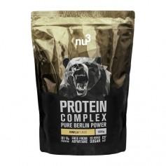 nu3 Protein Complex, Pulver, Vanille