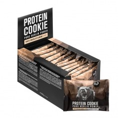 nu3 Protein Cookie, Weiße Schoko-Mandel, 75 g, VPE 12er Pack