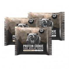nu3 Protein Cookie, Weiße Schoko-Mandel