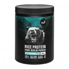 nu3 Reisprotein, Pulver