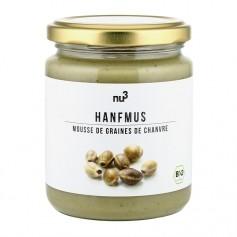 nu3 Bio Hanfmus