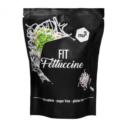 2 x nu3 Low Carb Fettuccine
