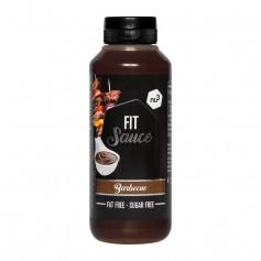 nu3 Smart Low Carb Sauce, BBQ