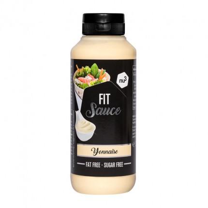 nu3 Smart Low Carb Sauce, Yonnaise