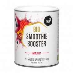 nu3 Bio Superfood Pulver Mix, Immunity