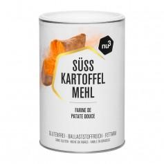 nu3 Süßkartoffelmehl