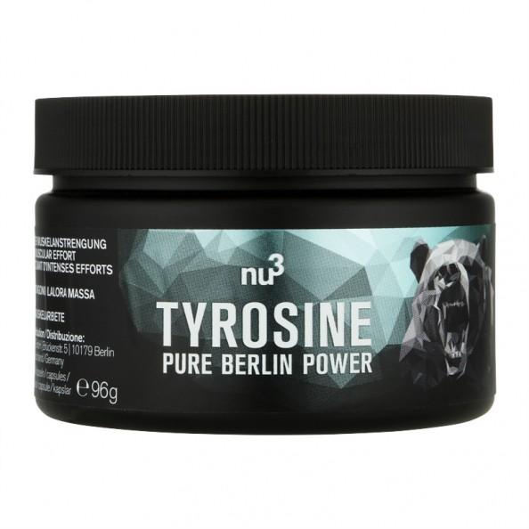 nu3 L-Tyorsine