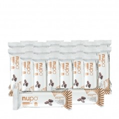 Nupo Breakfast Bar Caffe Latte