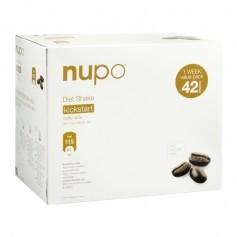 Nupo Diät-Shake Caffé-Latte, Pulver