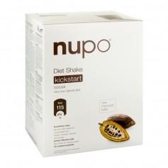 Nupo Diät-Shake Kakao, Pulver