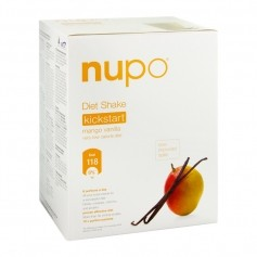 Nupo Diät-Shake Mango-Vanille, Pulver