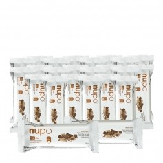 24 x Nupo Meal Bar Chocolate Crunch